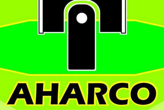 شیرآلات گازی و آبی آهارکو